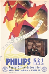 Philips by Orsi. 1934