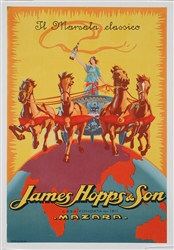 James Hopps & Son by Anonymous. ca. 1928